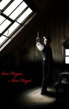SWEENEY TODD: LOVING EYES by Sienna-Rose