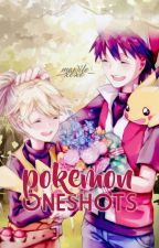 Pokemon Oneshots! by mawile_xoxo