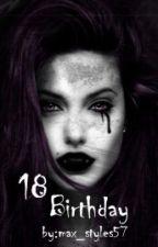 18 Birthday /Harry Styles / by magi_94