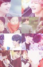 [Fanfic][VKook] I Like You & I Love You by Minn_nmt