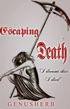 Escaping Death (A Detective Story) by genusherb