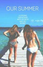 Our summer by WarnFrALkPiz