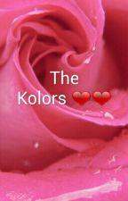 The Kolors  by Lolly-Pop1977