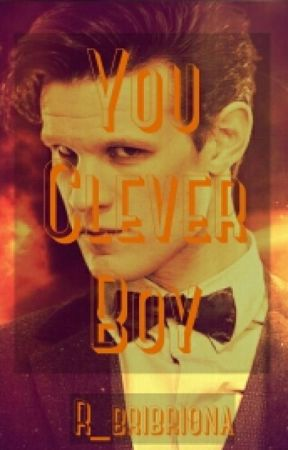 You Clever Boy (Book Two of RUN Series) by R_bribriona