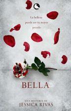 Bella © by JessR17