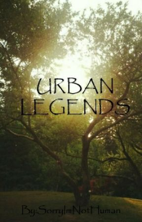 Urban Legends - 3am - Wattpad