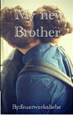 My new Brother [boyxboy]  by feuerwerksliebe