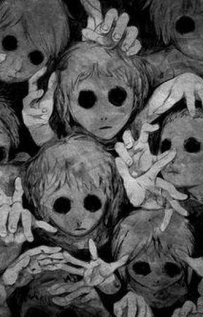 Donde los monstruos se esconden. by DisastrousLight