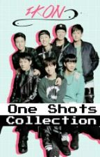 iKON ONE SHOTS COLLECTION 《requests open》 by LeeAnnie_