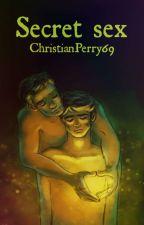 Secret Sex [TERMINADA]  by ChristianPerry69