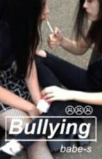 bullying ; lesbian by babe-s