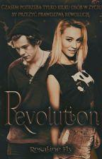 Revolution [h.s] by darkhill_4ever