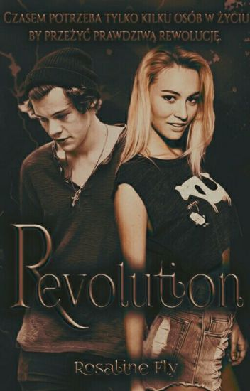 Revolution [h.s]