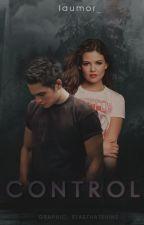 CONTROL. || Liam Dunbar (Teen Wolf) by laumor_