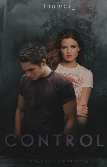CONTROL. || Liam Dunbar (Teen Wolf)