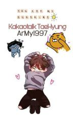 Kakaotalk - TaeHyung by ArMy1997