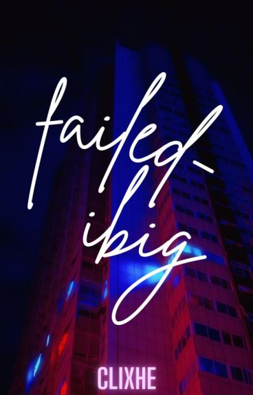 Failed-ibig (Completed)