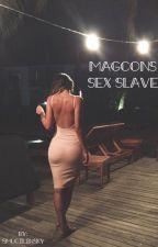 Magcons Sex Slave by smugilinsky