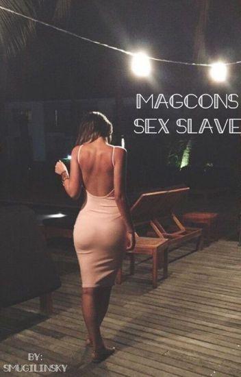 Magcons Sex Slave