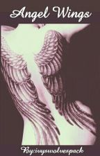 Angel Wings by ivyswolvespack
