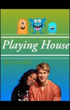 Playing House (BWWM) by Jwinkk