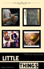 Little Things (Larry Stylinsom) by Larry_lovess