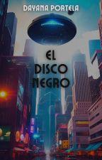 El Disco Negro by DayanaPortela