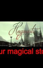 Our magical story-Teil 1 by isabelleh2000