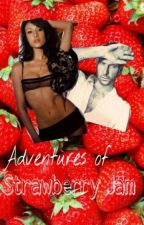 Adventures of Strawberry Jam - A McQ FanFiction by blabla8151