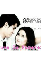 True love by RahmaZulaikha