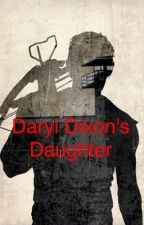 Daryl Dixon's daughter by CaitlinGraham5