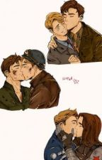 Stucky One-Shots by super0random0girl