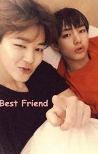 Best Friend by essoojo