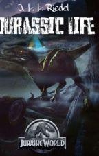 Jurassic Life by RosenteichTheFirst