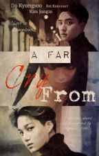 [EXO] A Far Cry from by sacheeko