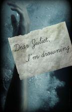 Drowning [Andy Biersack & Juliet Simms] by x_xKilljoyx_x