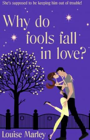 Why Do Fools Fall In Love? by LouiseMarley