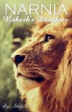 Narnia: Nahash's Daughter (Peter Pevensie) by AndyCS
