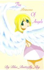 The Princess Of Angels (LaLu) by Blue_Butterfly_Sky