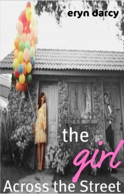 The Girl Across the Street by eryn32