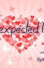 Unexpected love by xoxannemaria