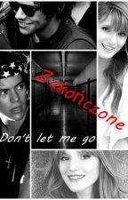 Don't let me go (H.S fanfiction PL  ZAKOŃCZONE ) by Sally2323