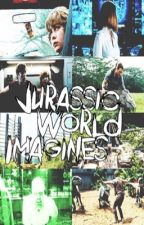 Owen Grady/Jurassic world imagines by -wintersoldier
