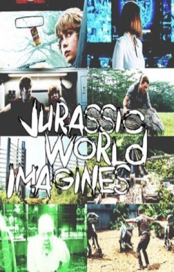 Owen Grady/Jurassic world imagines