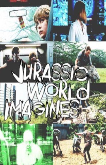 Owen Grady/Jurassic world imagines