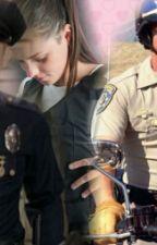 Badge Of Honor by Batfleck_Girl_4_Life