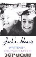 Jack's hearts//Jacks by CrazyWildUnicorn