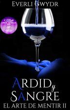 Ardid y Sangre: El Arte de Mentir II by EveiZombie