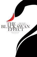 The Black Swan Effect by TamaraKarimova