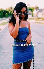 Jealous Type by BEAUTYOMG